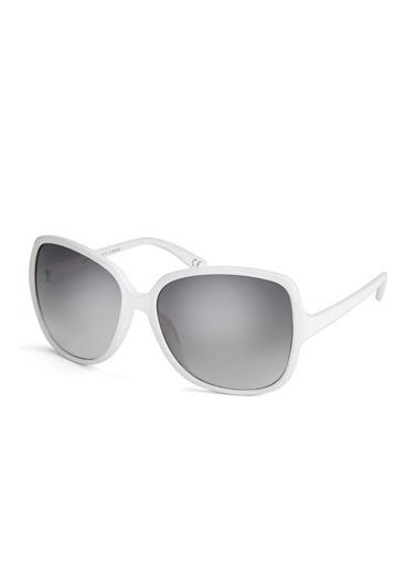 Di Caprio Güneş Gözlüğü Gri